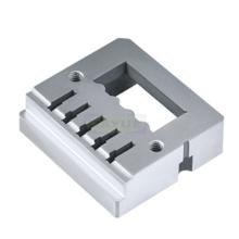 Terminais / Interruptores, cavidade das peças do molde e inserto