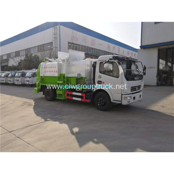 CCC Certification Compactor Waste Trash Truck