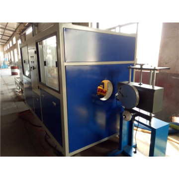 China Newest HDPE Pipe Extrusion Machine/Line