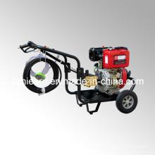 Dieselmotor mit Hochdruckreiniger Einspritzpistole (DHPW-3600)