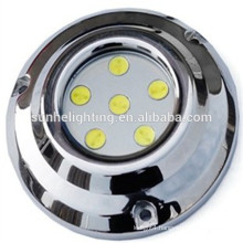 12v 24v led marine yacht light underwater boat led lights