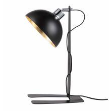 Nueva sala de estar decorativa negra caliente de las lámparas de tabla (MT6164-BGD)