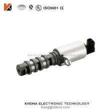 Впускной правый электромагнитный клапан регулировки фаз газораспределения Vvt 7t4z-6m280-B