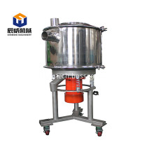 metal powder high frequency industrial powdwed sugar sifter