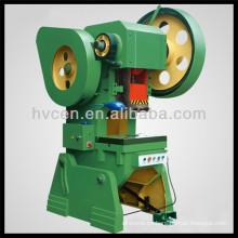 Máquina de la prensa del sacador para el aluminio JB23 40T