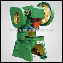 Punch Press Machine pour Aluminium JB23 40T