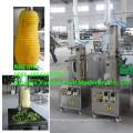 Лучшая производительность Papaya Peeler / Melon Peeling Machine