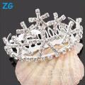 Peignes de cheveux de mariée en cristal de haute qualité, peignoirs de cheveux pas chers, peignes de cheveux en vrac