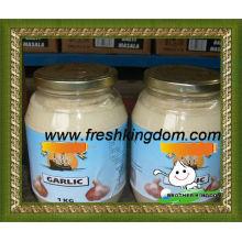 Chinesische frische Knoblauch / Ingwer Paste -PET Verpackung