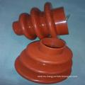 Fundas de protección elastométricas o de goma