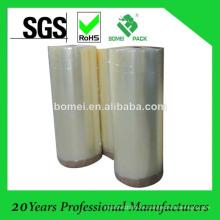 Cinta Adhesiva Jumbo Roll Plantas