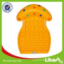 Prateleira de canto de vidro do chuveiro para crianças LE-SK005