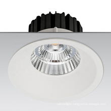 Hight quality aluminum smart downlight ip44 structure bathroom downlight ceiling led down light