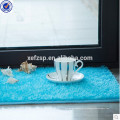 Декоративные домашнего декора анти-скольжения дешевые противоскользящие тонкий коврик для ролл