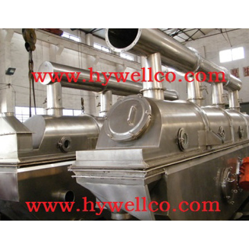 Mesin Lysine Powder Fluid Drying Bed