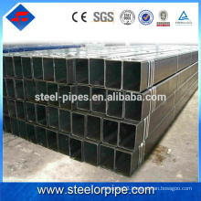 2016 Hot products 201 steel square tube