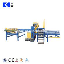 Полностью автоматический арматурной сетки стальной проволоки сетки сварочный аппарат завод