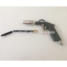 Высокое качество воздушный удар пыли пистолет комплект