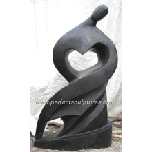 Stone Sculpture Marble Carving Abstract Art for Garden Statue (SY-A073)
