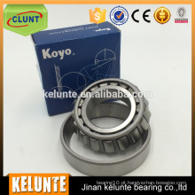 Rolamento de rolos cônicos KOYO 32010 para máquinas de costura