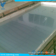Usine en gros super duplex 2205 plaque en acier inoxydable par kg prix