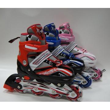 Roller Skate avec roue PU (YV-201)