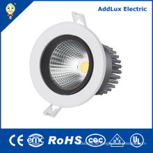 CE UL keine dimmbare COB 16W 18W 20W LED Downlight
