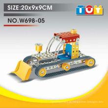 Loção de brinquedos de brinquedo de metal educacional com mais vendas para crianças de Shantou