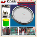 China supply quality products 5 gallon bucket lid mould/OEM Custom plastic injection 5 gallon bucket lid mold
