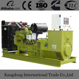 2016 KDPOWER silent type generator power engine with Cummin 100kw