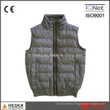 Winter Childrens Wuilted Vest Outerdoor Waistcoat