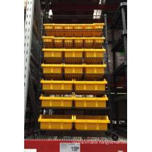 NSF Metal Bin Display Shelving Rack for Hospital/Drugstore (HD183683A8E)