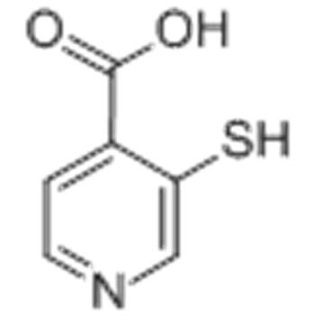 Name: 3-Mercaptopyridine-4-carboxylic acid CAS 18103-75-8