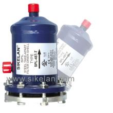 Cilindro de filtro SPL 487-T