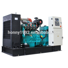 Генератор генератора газа с водяным охлаждением Googol 80кВт