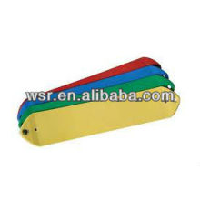 OEM custom molded elastic rubber straps