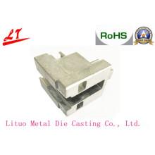 Qualité supérieure avec des composants standard renommés Joints moulés en fonte moulés en aluminium