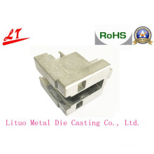Top Quality with Renowned Standard Components Furnished Aluminum Die Casting Joints
