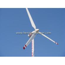 Palas de eje horizontal 3 pcs viento 30kw de 25KW de potencia generador 10kw 15kw 20kw