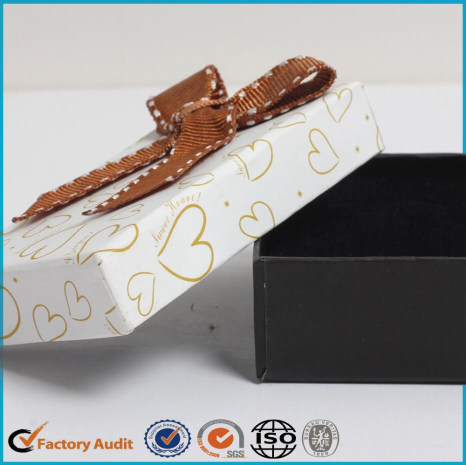 Earring Box Zenghui Paper Package Company 9 4