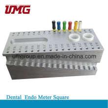 Dental arquivos Block Box titular (DIP Stick)