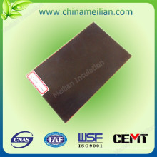 Elektrisch isolierendes Polyimid 9334 Pressboard