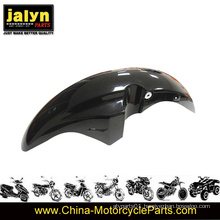 Motorcycle ABS Front Fender Fits for Honda Gl150, 61100-Kya-Booza