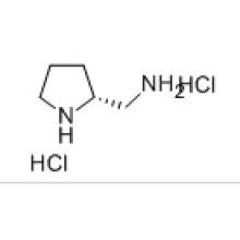 (R) -2-Pyrrolidinemethanamine Dihydrochloride, 119020-04-1