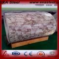 Folha de telhado de ppgi metal barato