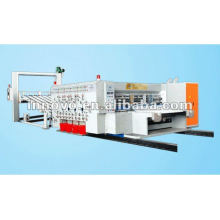 Printing slotting die cutting Machine