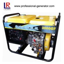 3kw Pure Copper Wire Diesel Generator