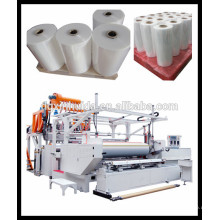 Latest 2000mm fully automatic co-extrusion stretch cling film machinery Supplier's Choice