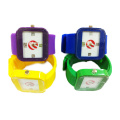 Children Style Hot Selling Silicone Quartz Watches
