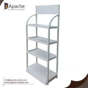 sheet metal storage shelf